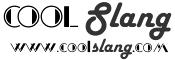 CoolSlang