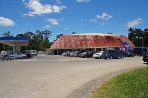 Big Ayers Rock, Karuah, NSW