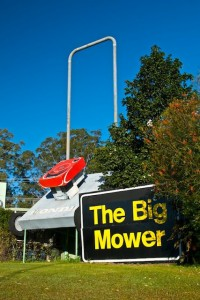 BigMower