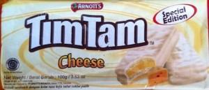 Cheese TimTam